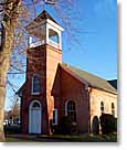 Beale Memorial Baptist Church